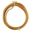 Art Wire 10g Lead/nickel Safe Non-tarnish Brass